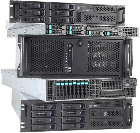Server- und Netzwerkintegration