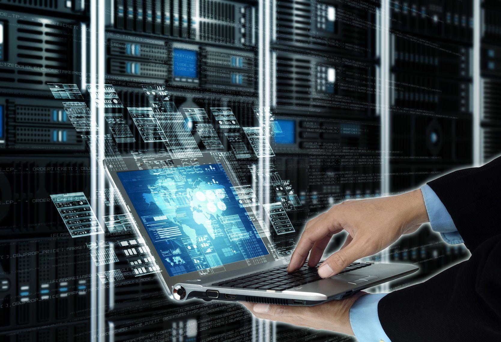 Server- und Netzwerkadministration Stuttgart