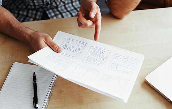 Konzeption und Planung Zahner Net
